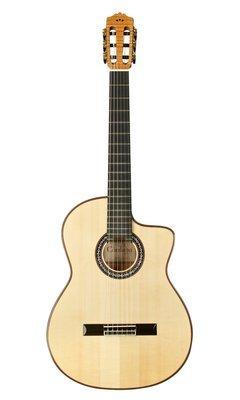 Cordoba GK Pro - Gipsy Kings Signature - Professional Acoustic Electric Flamenco Guitar