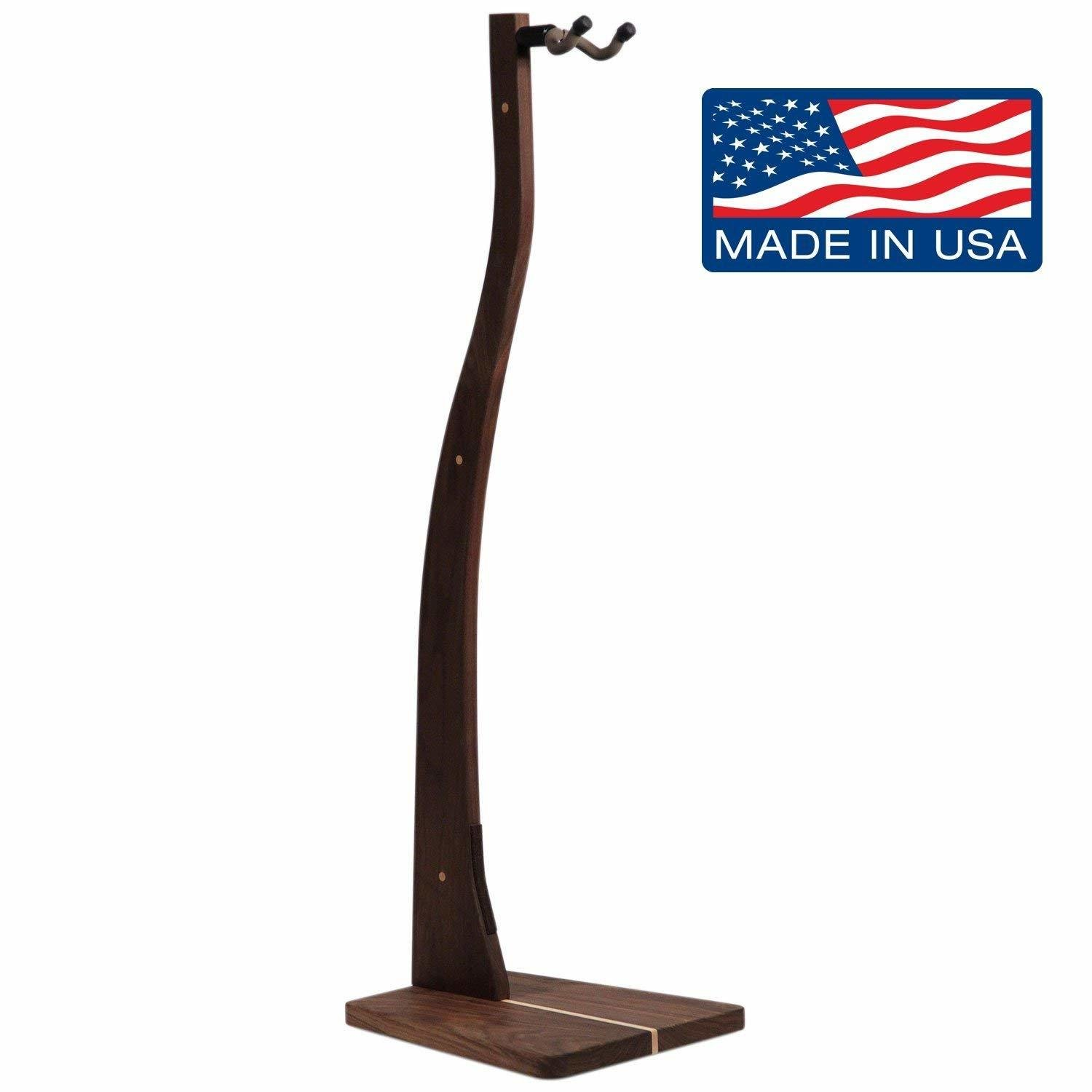 Z-Stand - Solid Walnut - by Zither Music Company