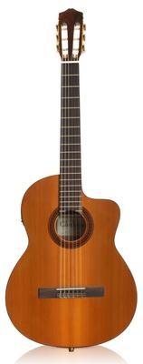 Cordoba C5-CE - Acoustic Electric Nylon String Guitar