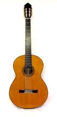 Contrabass Guitar - PS75 by Guitarras Estevé - 6 String - Handcrafted in Valencia, Spain