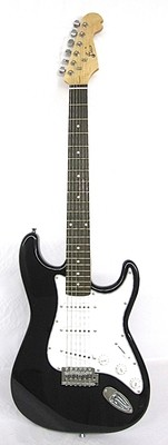 Aileen Electric Guitar - EGS111 - Black