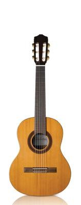 Cordoba C5 Requinto 580mm - ½ Size C5 Solid Cedar Top Classical Guitar with Cordoba Deluxe Gig Bag