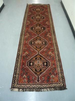Persian Tribal Runner 9'