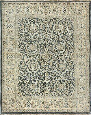 Fine Afghan Natural Dyed Rug