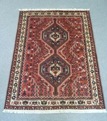 Persian Tribal Rug