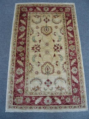 Pakistan Natural Dyed Rug Sold.