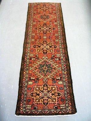 Persian Runner 6'7