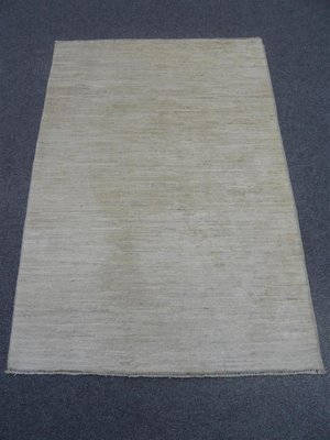 Pakistan Natural Dyed Rug Cream .NOW HALF PRICE.