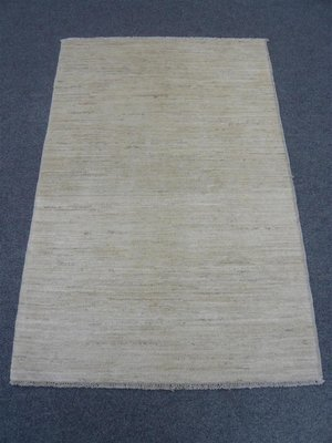 Pakistan Natural Dyed Rug Cream. NOW HALF PRICE.