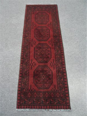 Afghan Tribal Runner 6'3
