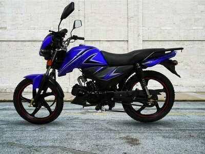HAMACHI LK 110 cc