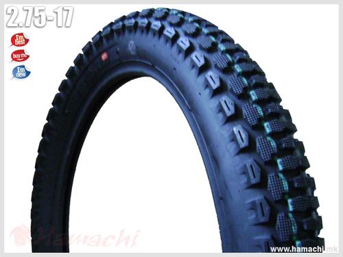 Guma Hamachi / 2.75-17