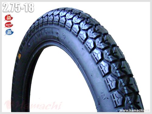 Guma Hamachi / 2.75-18