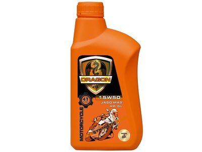 Dragon Oil 15W50