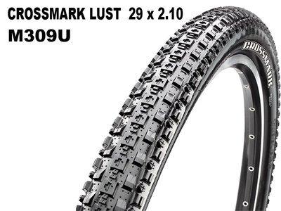 Maxxis Crossmark Lust 29x2.10 M309U Foldable