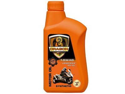 Dragon Oil 10W40