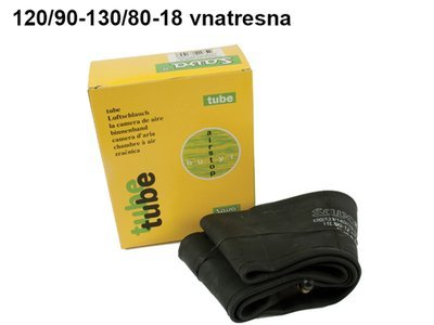 Guma Sava vnatresna 120/90-130/80-18