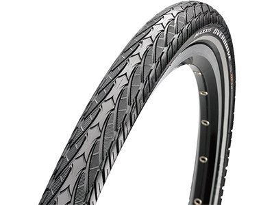 Maxxis Overdrive 26x1.75 Wire / TB64110600