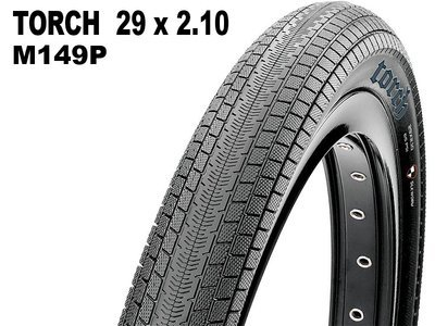 Maxxis Torch 29x2.10 M149P Wire