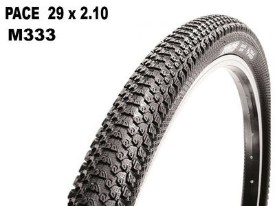 Maxxis Pace 29x2.10 M333 Foldable