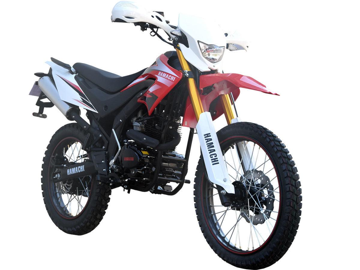 HAMACHI YX 250 ENDURO