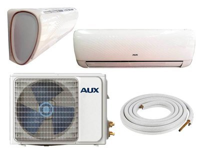 AUX 18 Инвертер ASW - H18B4/JER3DI-EU