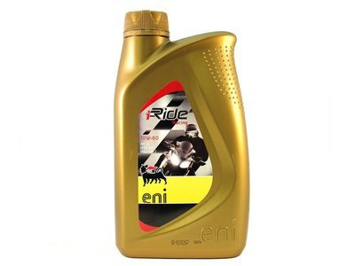 Maslo ENI i-Ride 10W-60 Racing