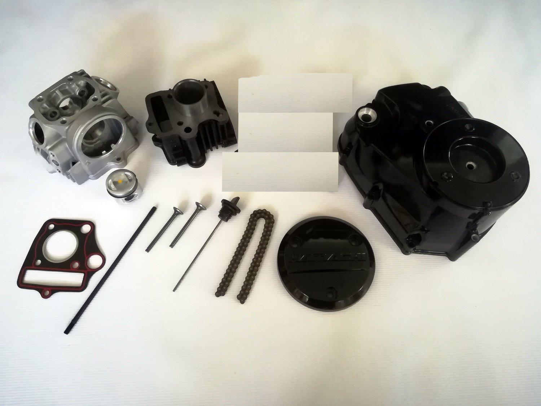 LIFAN 50-2A SPORT Racing kit