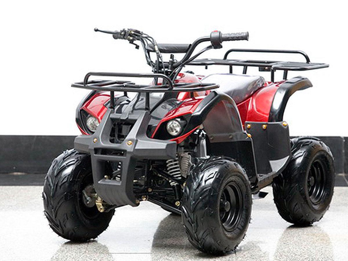 ATV JONWAY LZ 125-4