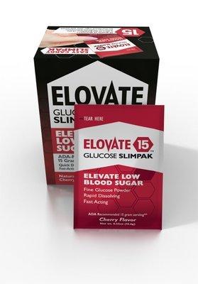 Elovate 15 (Box of 6 Slimpaks)