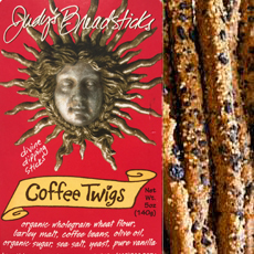 Twigs - Coffee - 5oz.