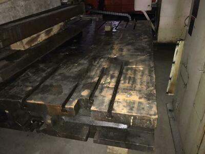 Bolster Plate - 178