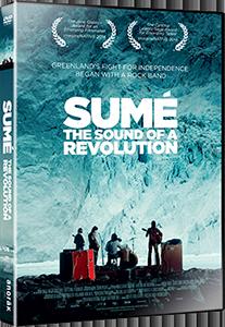 SUMÉ – THE SOUND OF A REVOLUTION, DVD