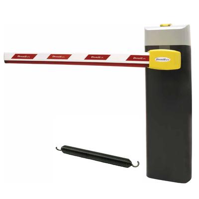 Комплект базовый шлагбаума BARRIER - PRO5000 стрела 5м (DOORHAN)