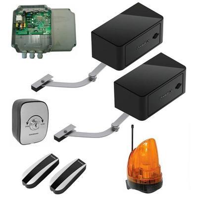 Комплект привода ARM-320PRO/Black-KIT