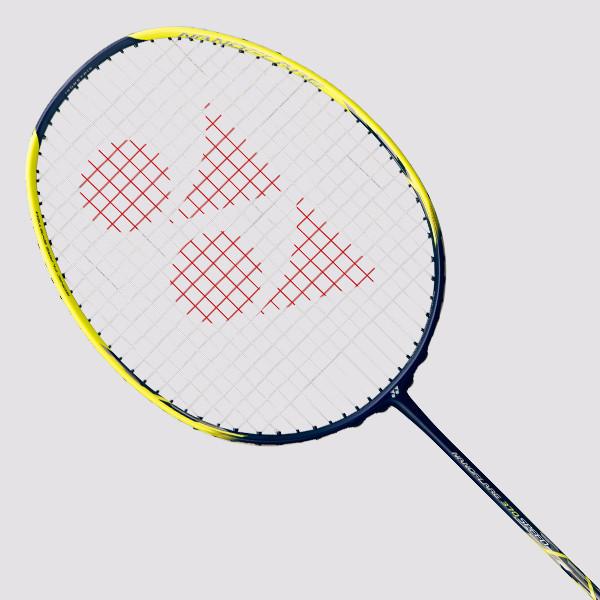 Yonex Nanoflare 370 Speed - Yellow