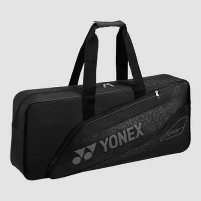 Yonex Tournament Carry Bag - Black