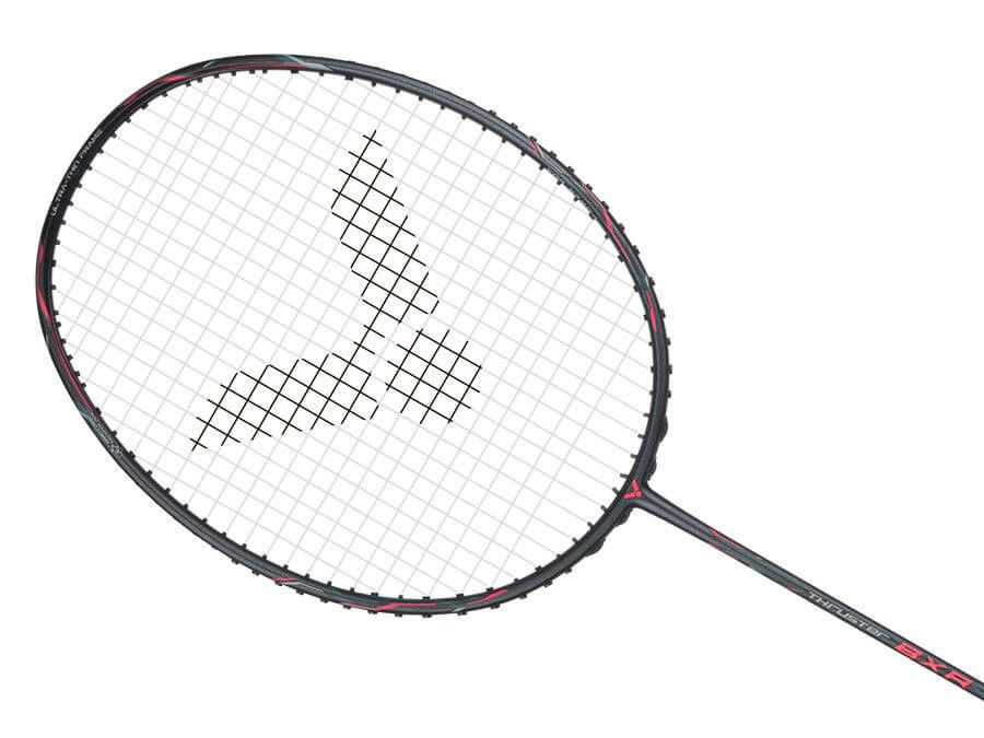 Victor Thruster BXR - Black/Red