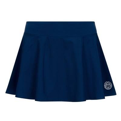 Mora Tech Skort - Dark Blue