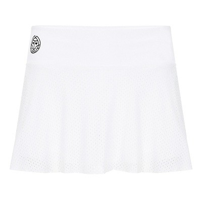 Kate Tech Skort - White