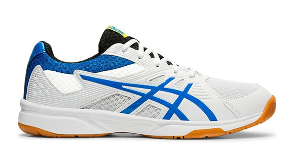 Asics Gel Upcourt 3 - White/Electric Blue