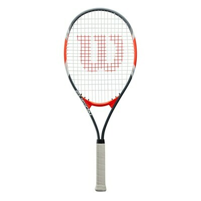 Wilson Fusion XL - Red