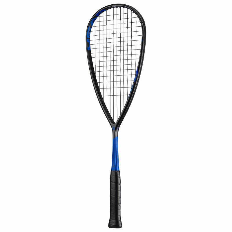 Head Graphene 360 Speed 120 - Blue/Black