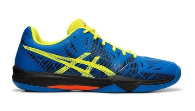 Asics Gel Fastball 3 - Blue/Yellow