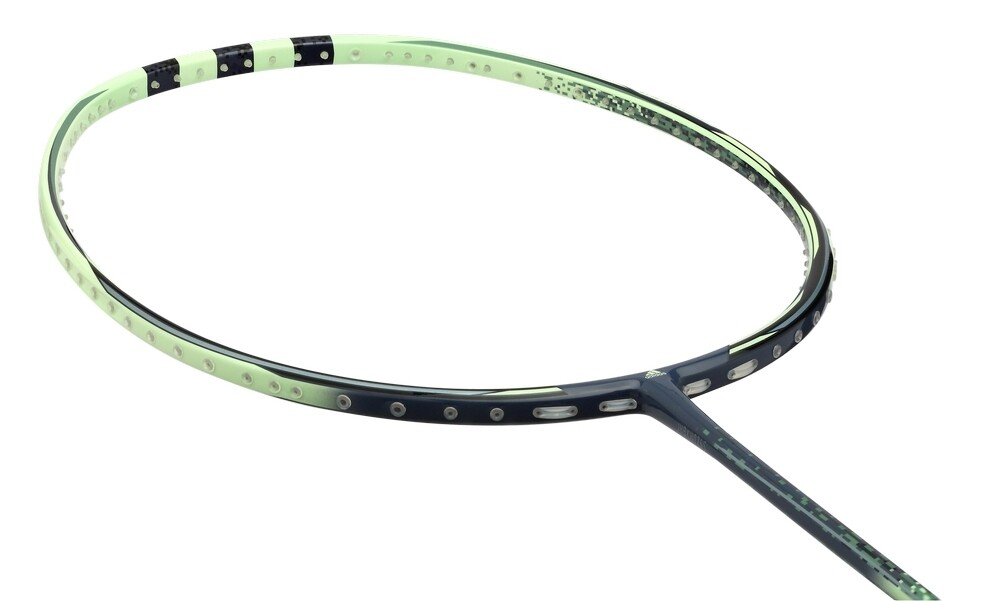 Adidas Uberschall F1 - Green/Grey