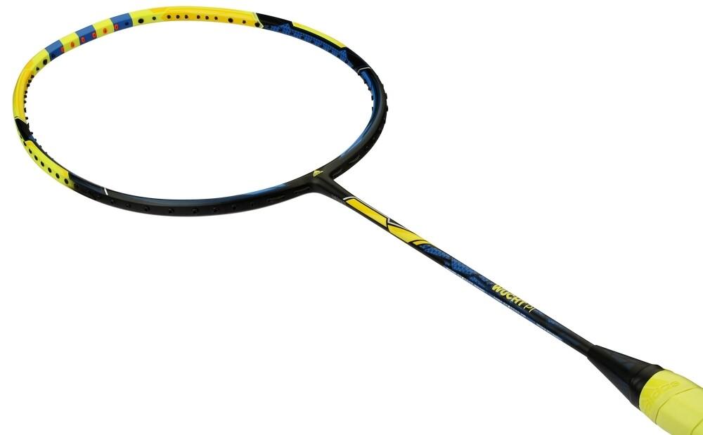 Adidas Wucht P1 - Yellow/Blue