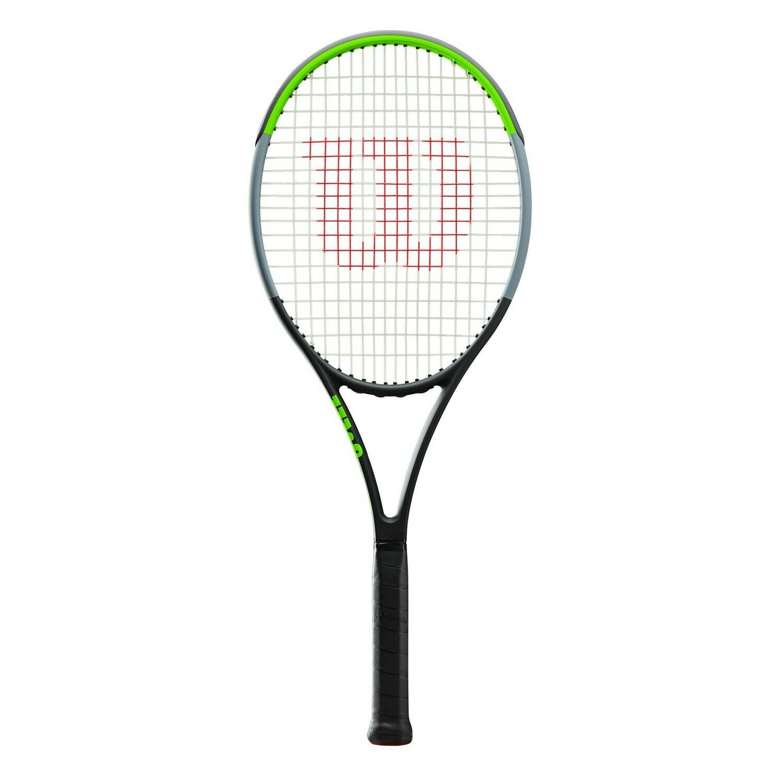 Wilson Blade 104 V7