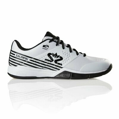 Salming Viper 5 - White/Black