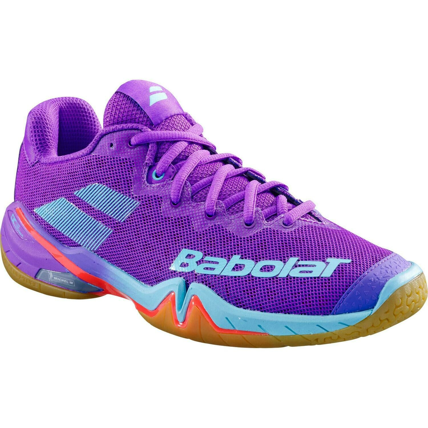 Babolat Shadow Tour Womens - Purple