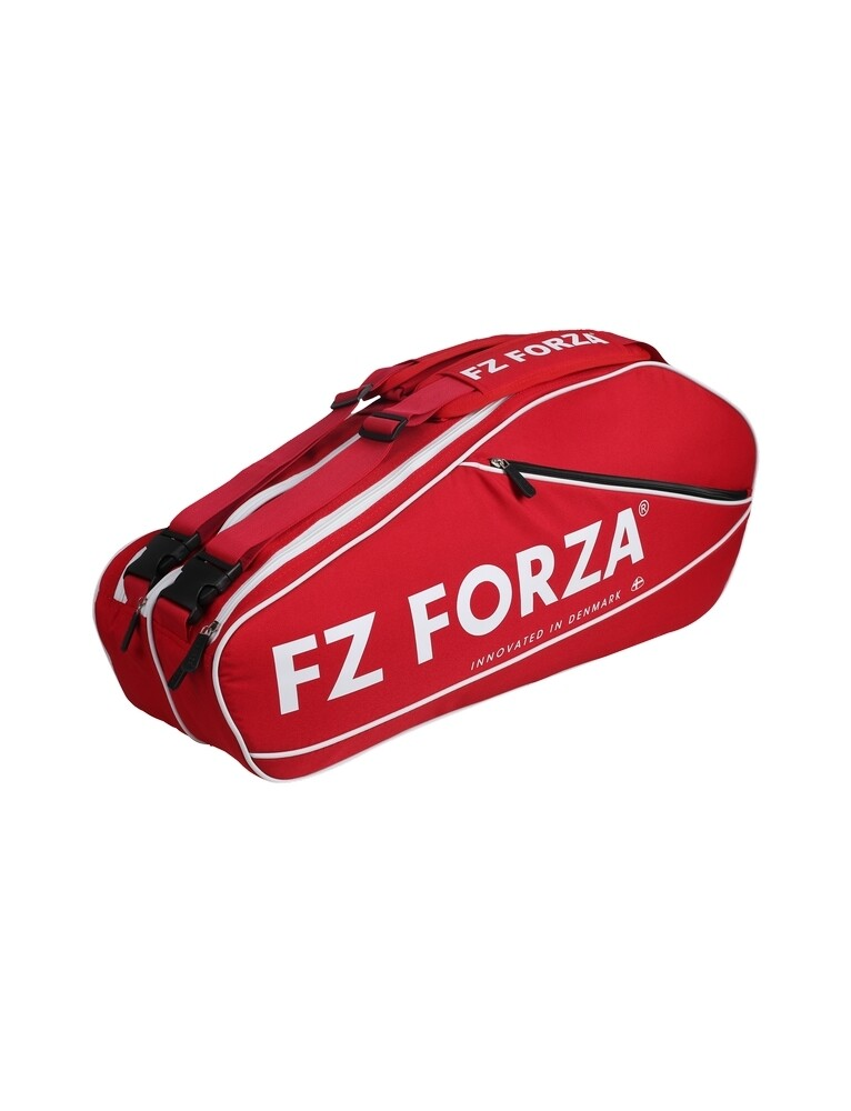 FZ Forza Star Racket Bag - Chinese Red